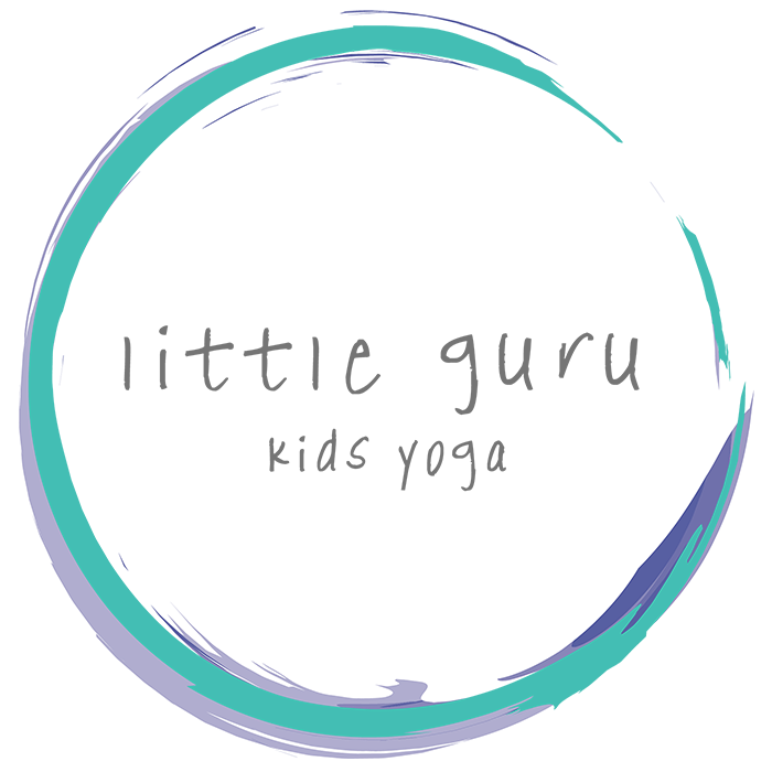 Little Guru Kids Yoga