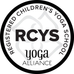 Registered Childrens Yoga School